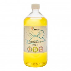 Body massage oil Verana «PRO-2»