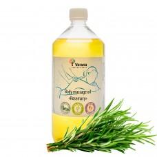 Body massage oil Verana «ROSEMARY»