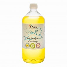 Body massage oil Verana «YLANG-YLANG»