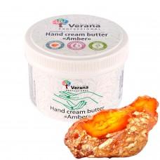 Hand cream butter Verana «AMBER»