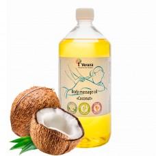 Body massage oil Verana «COCONUT»