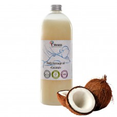 Body massage oil Verana «COCONUT»
