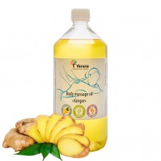 Body massage oil Verana «GINGER»