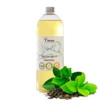 Body massage oil Verana «GREEN TEA»