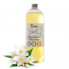 Body massage oil Verana «JASMINE»