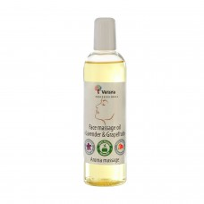 Face oil Verana «LAVENDER & GRAPEFRUIT»