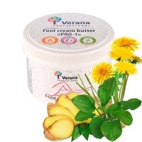Foot cream butter Verana «PRO-1»