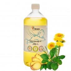 Body massage oil Verana «PRO-1»