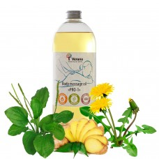 Body massage oil Verana «PRO-1»