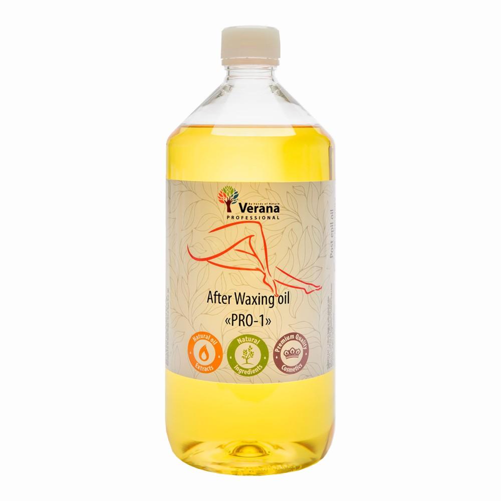 After waxing oil Verana «PRO-1»