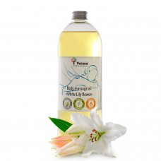 Body massage oil Verana «WHITE LILY FLOWER»